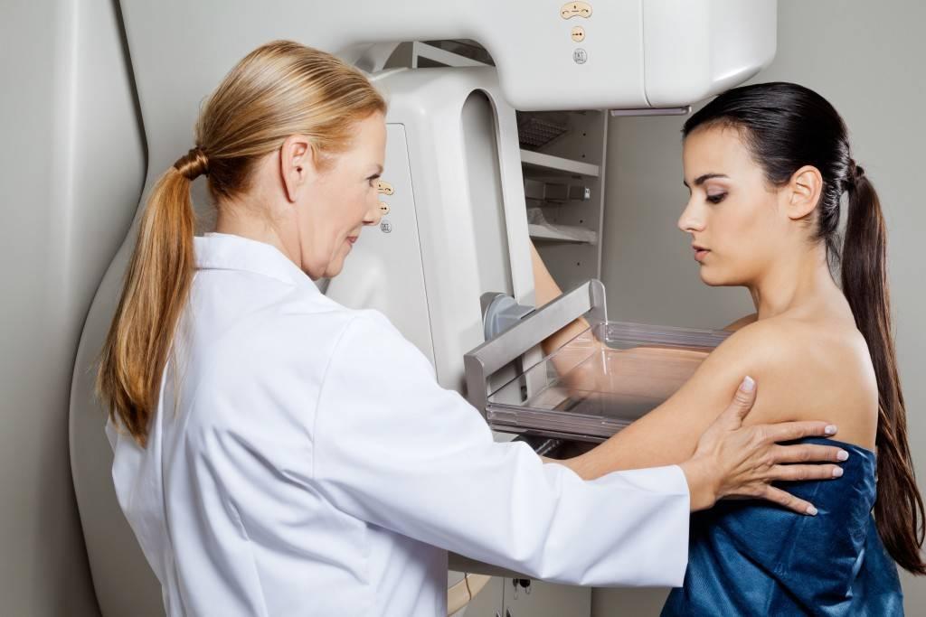 Маммография: когда и зачем нужно обследование