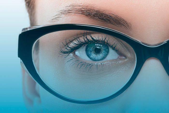 Астигматические линзы для очков — что это?