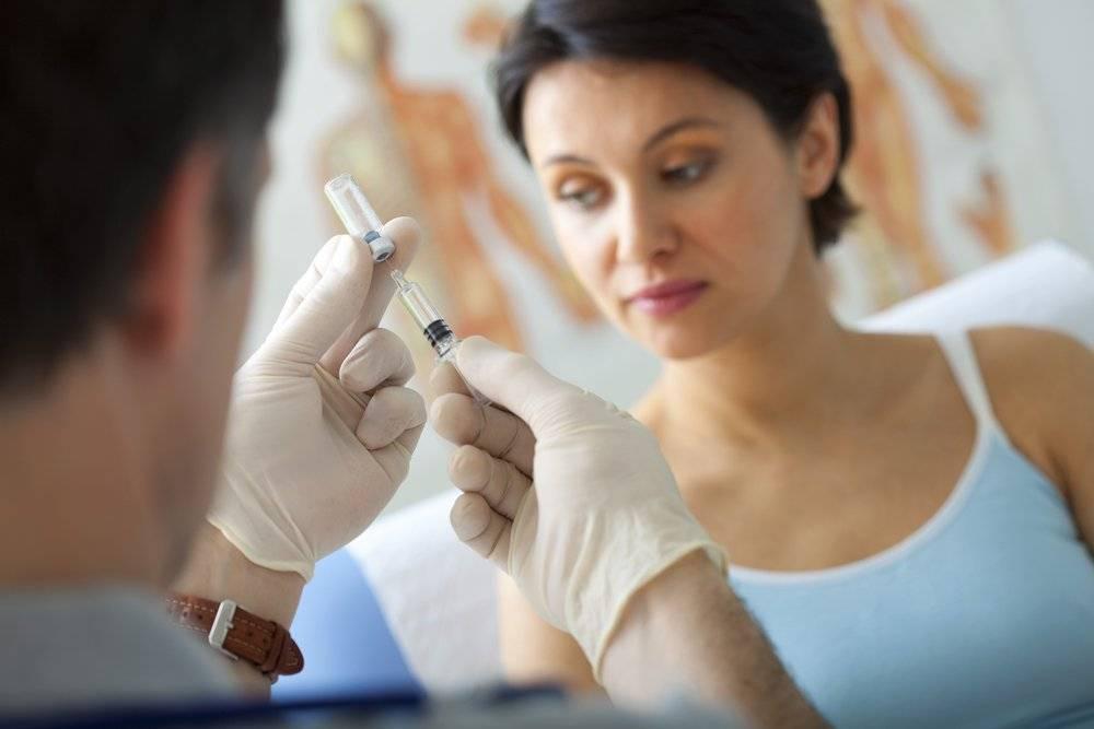 прививка от гепатита а схема вакцинации взрослым