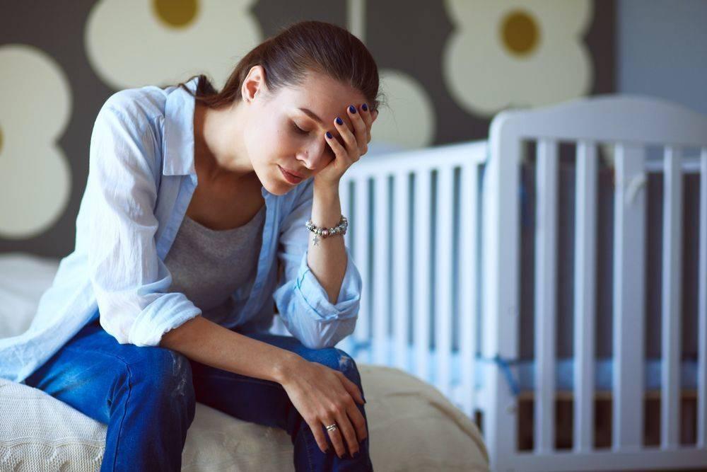 Депрессия в декрете - запись пользователя ulya (urie94) в дневнике - babyblog.ru