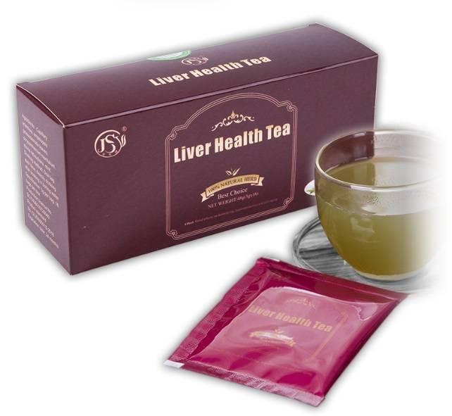 чай для печени в аптеке