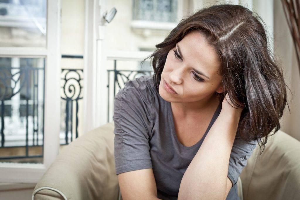 Депрессия после расставания у мужчин и женщин