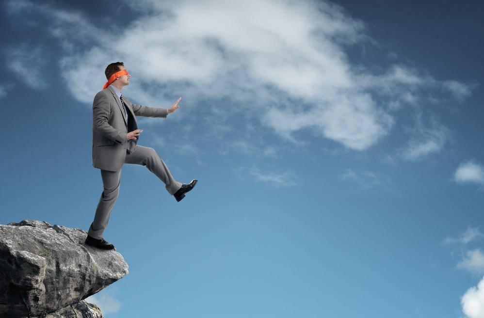 Акрофобия - это боязнь высоты. причины и лечение страха