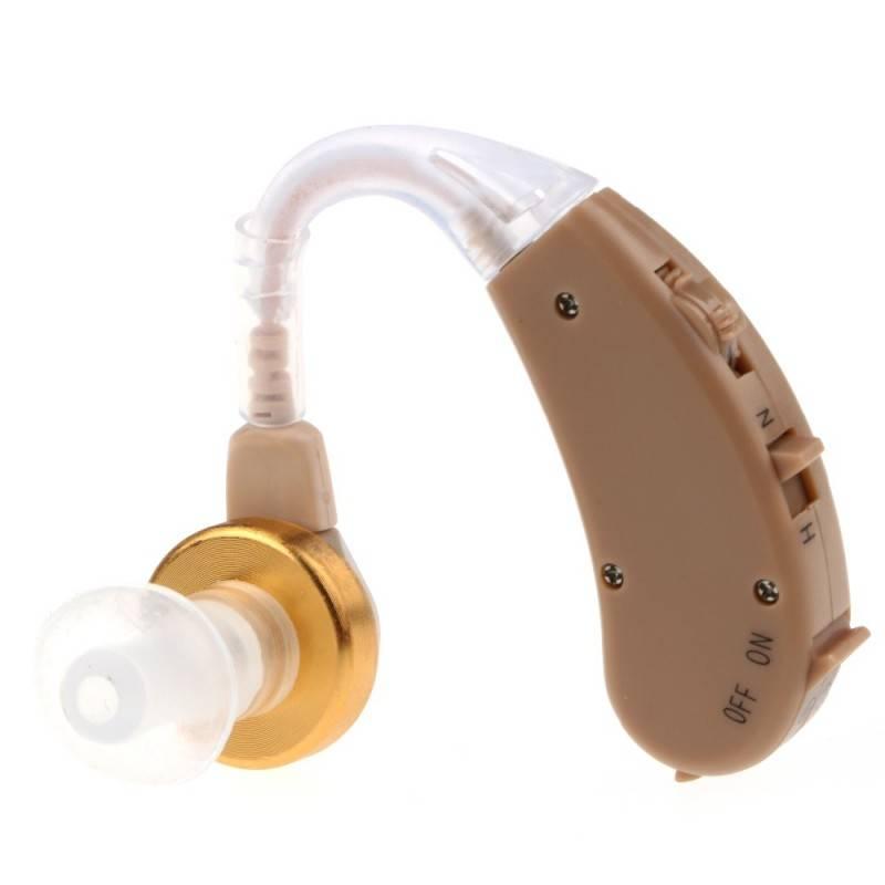 Слуховые аппараты: особенности разных видов приборов, советы по выбору