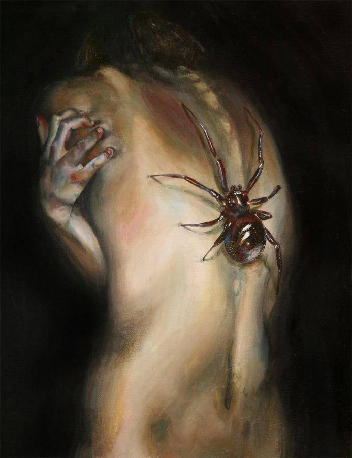 Как избавиться от боязни пауков самостоятельно: что такое арахнофобия, кратко