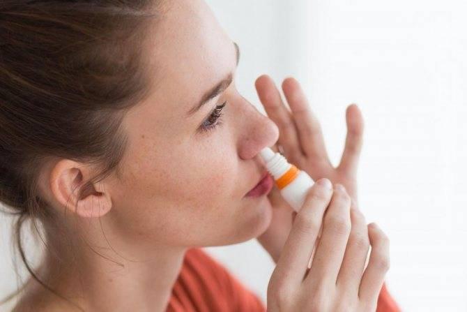 Затяжной насморк: сколько длится в норме, причины, проявления, лечение