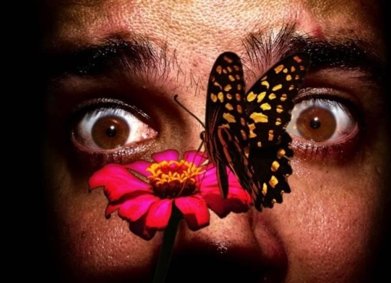 Причины боязни зеркал: эйсоптрофобия или спектрофобия, что это за расстройство