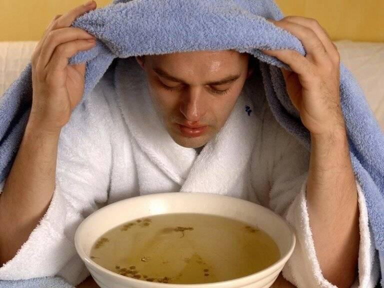 Как быстро и эффективно вылечить насморк?