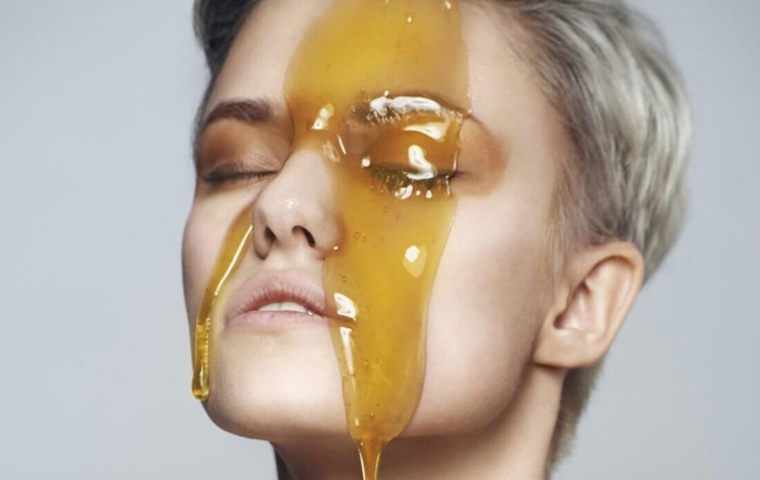 Лечение глаз медом в домашних условиях
