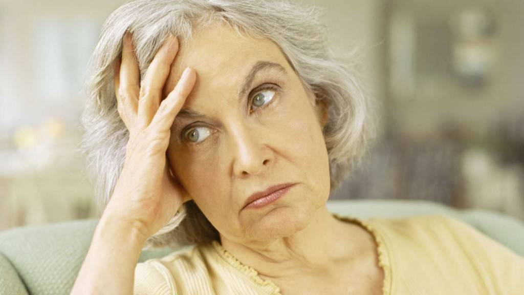 Что делать при галлюцинациях у пожилых людей: рекомендации