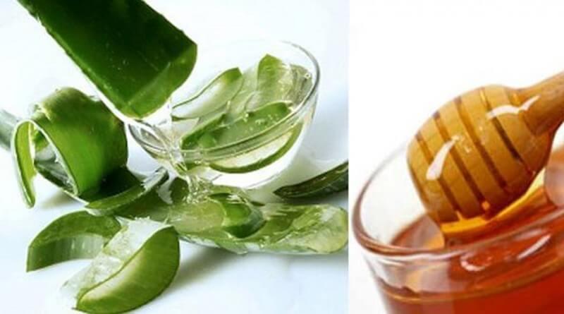мед с алоем от кашля