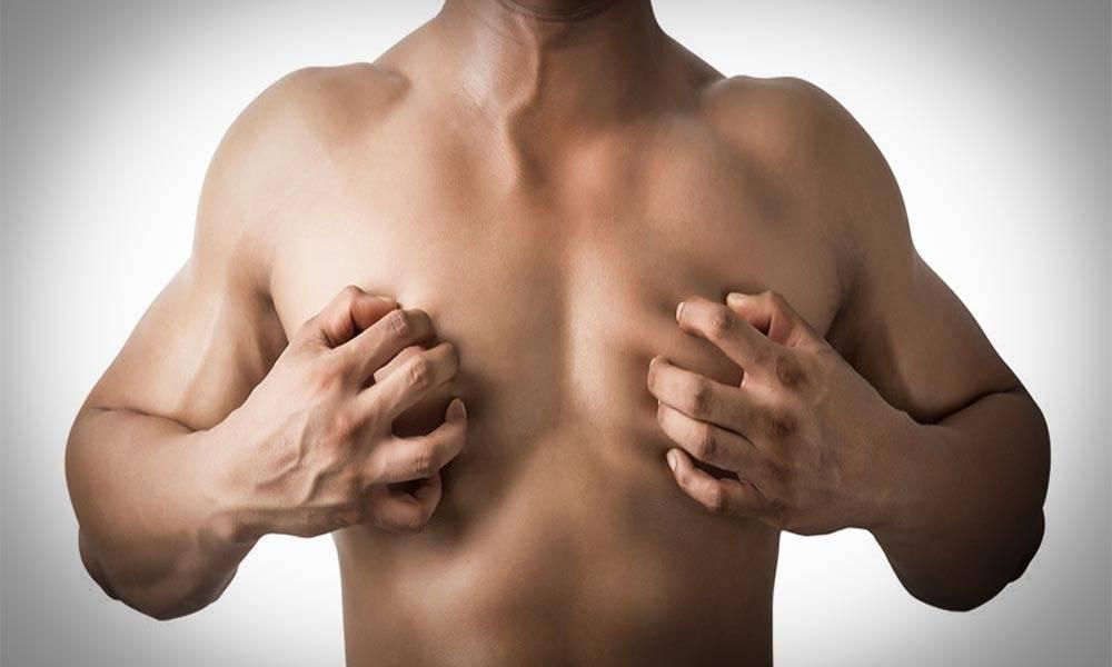 Лечение у мужчин мастопатии. мастопатия у мужчин: симптомы и лечение мужских молочных желез. почему появилась мастопатия.