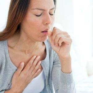 Как и чем лечить аллергический кашель у взрослых