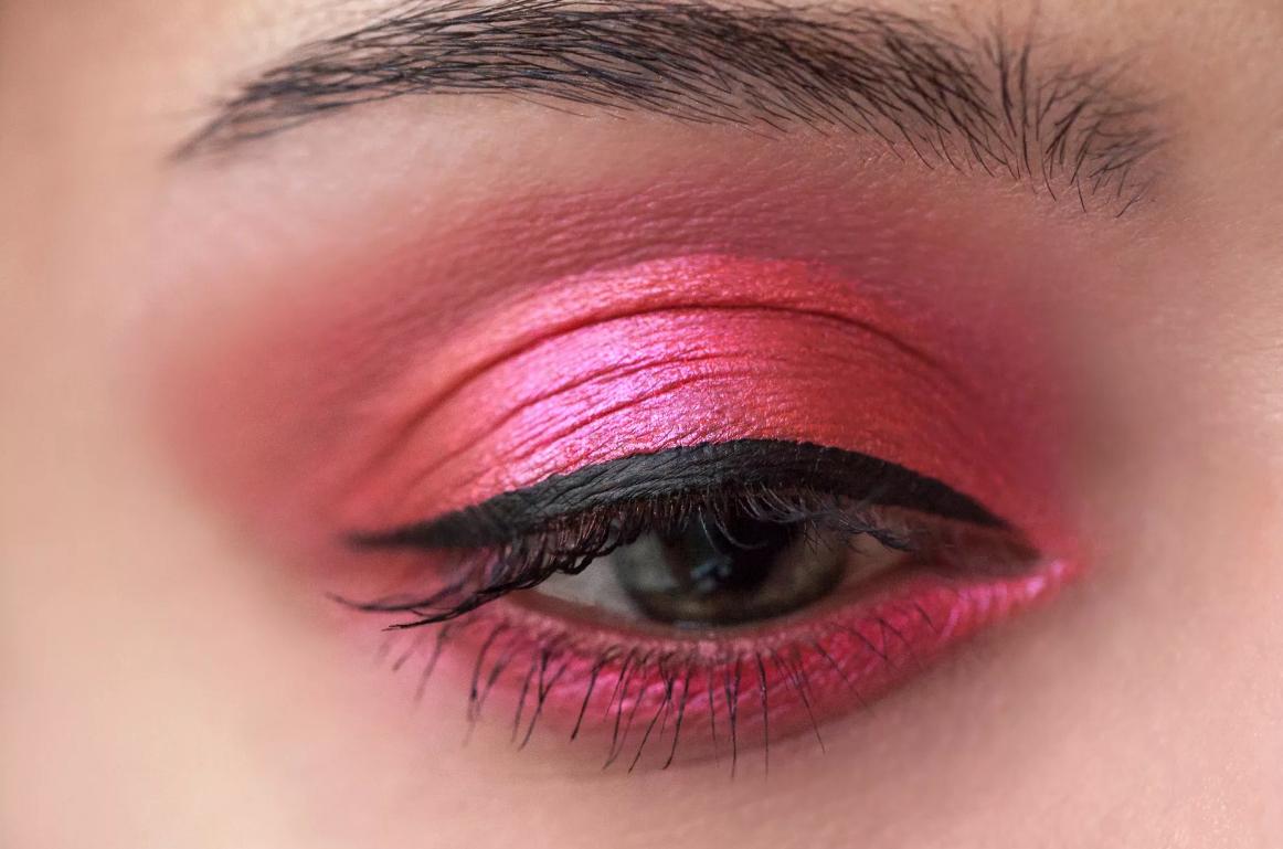 Почему краснеют веки глаз