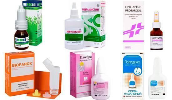 Гайморит у детей: симптомы, осложнения, лечение. как вылечить гайморит в домашних условиях? профилактика гайморита