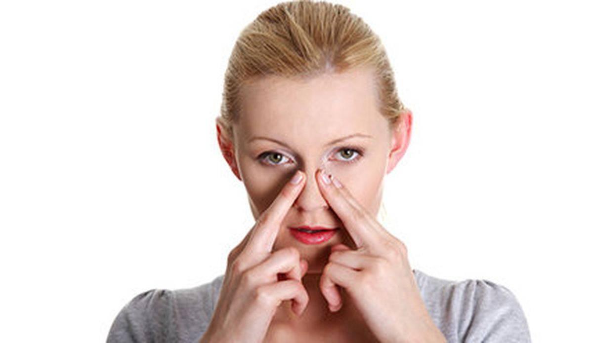 Почему немеет кончик носа