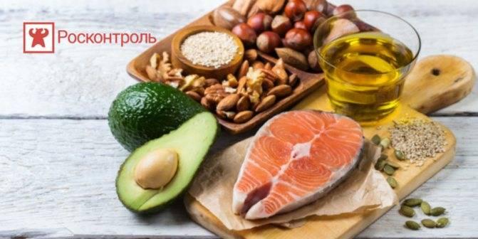 Ненасыщенные и насыщенные жиры. насыщенные жиры в продуктах