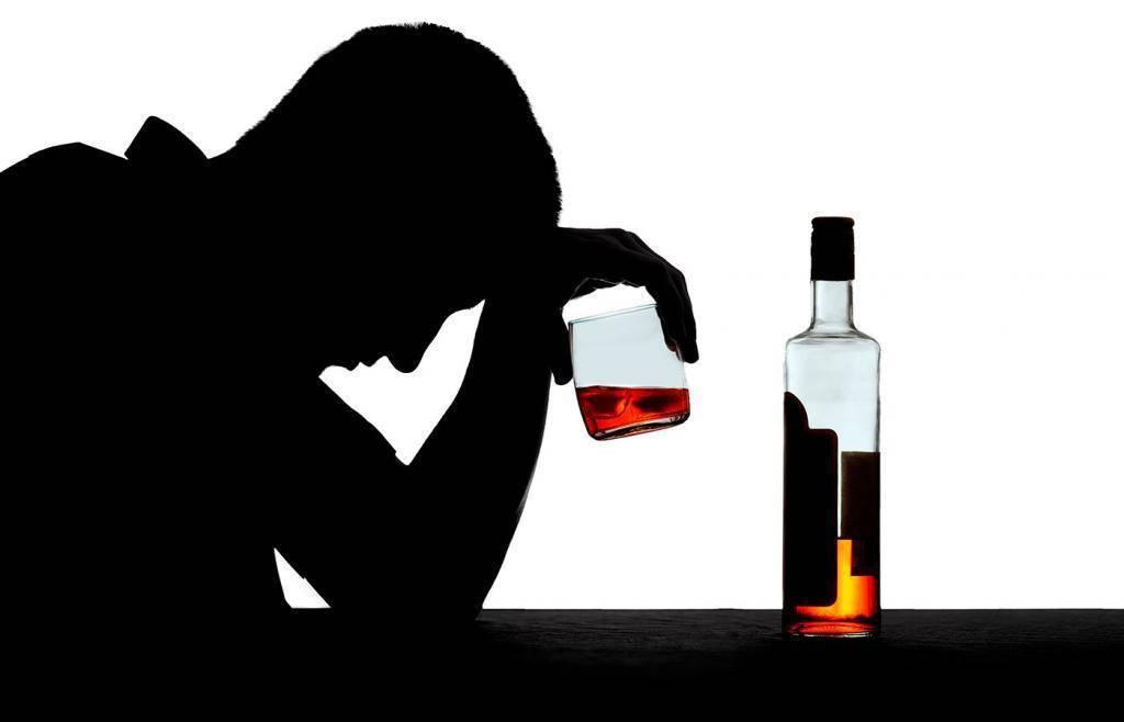 посталкогольная депрессия симптомы