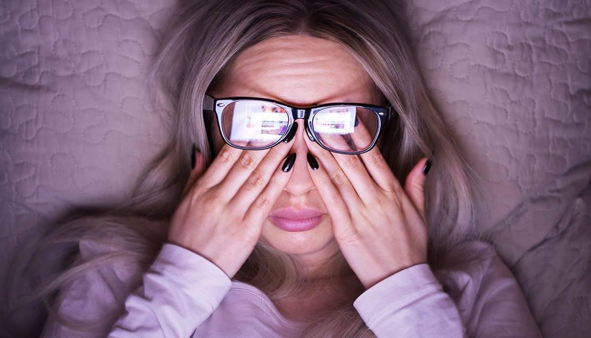 Надоела усталость глаз от компьютера? 5 методов устранить неприятные симптомы