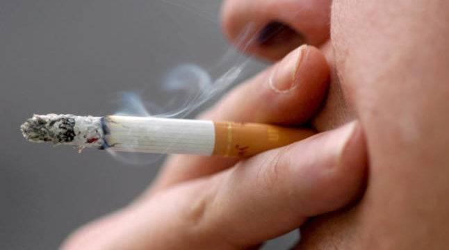 Противопоказания и предостережения курения при ангине