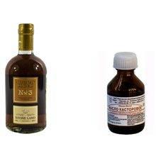 Коньяк с касторовым маслом от глистов и паразитов: полезные свойства и как принимать