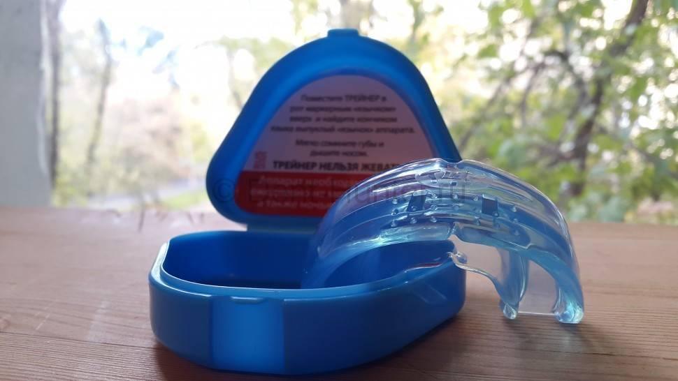 трейнер детский т4к мягкий голубой