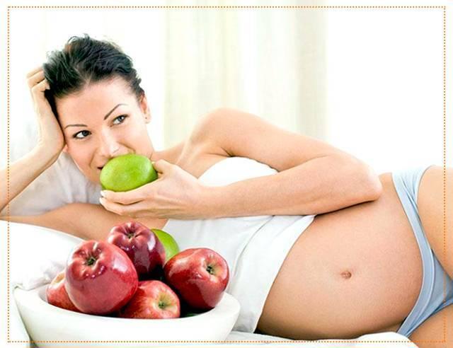Ангина при беременности на 1, 2 и 3 триместре: чем лечить, что можно