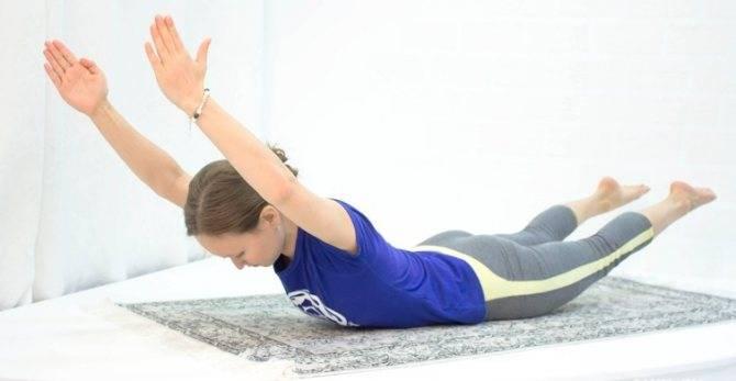 Физические упражнения при цистите: какие полезны, степени нагрузок, йога