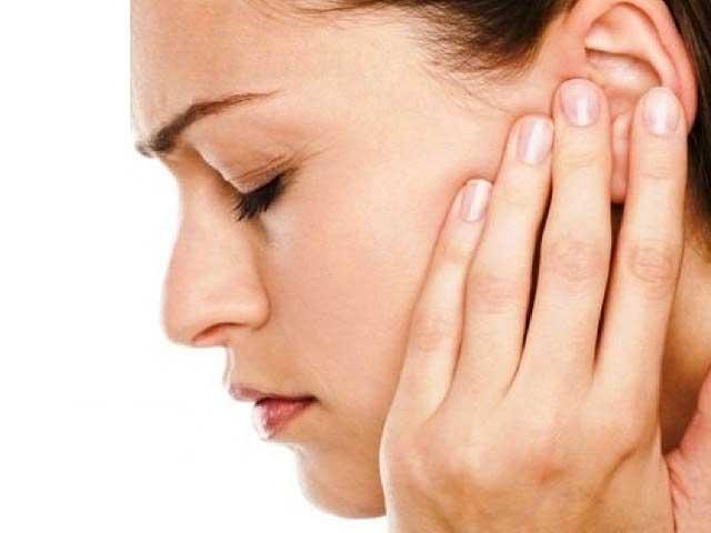 Болит ухо у взрослого - что делать, чем лечить внутри