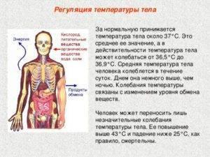 Межрёберная невралгия температура 37