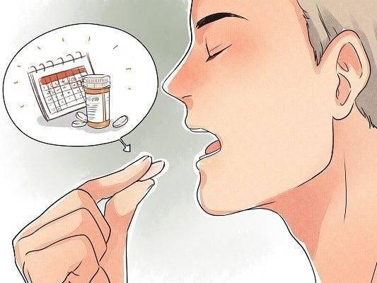 Лучшие антидепрессанты при панических атаках