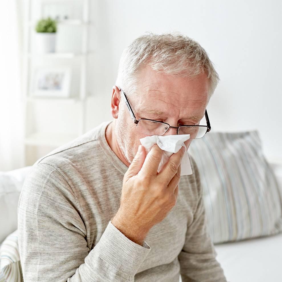 Застаревший кашель лечение народными средствами
