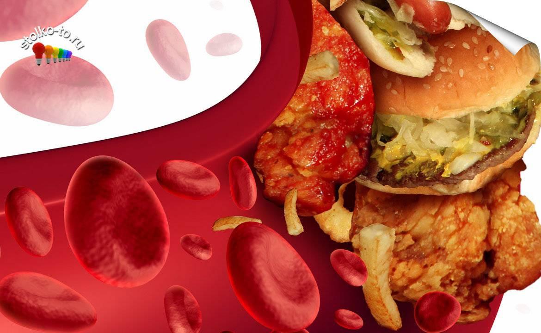 Лечение геркулесом. снижение и выведение вредного холестерина с помощью геркулеса