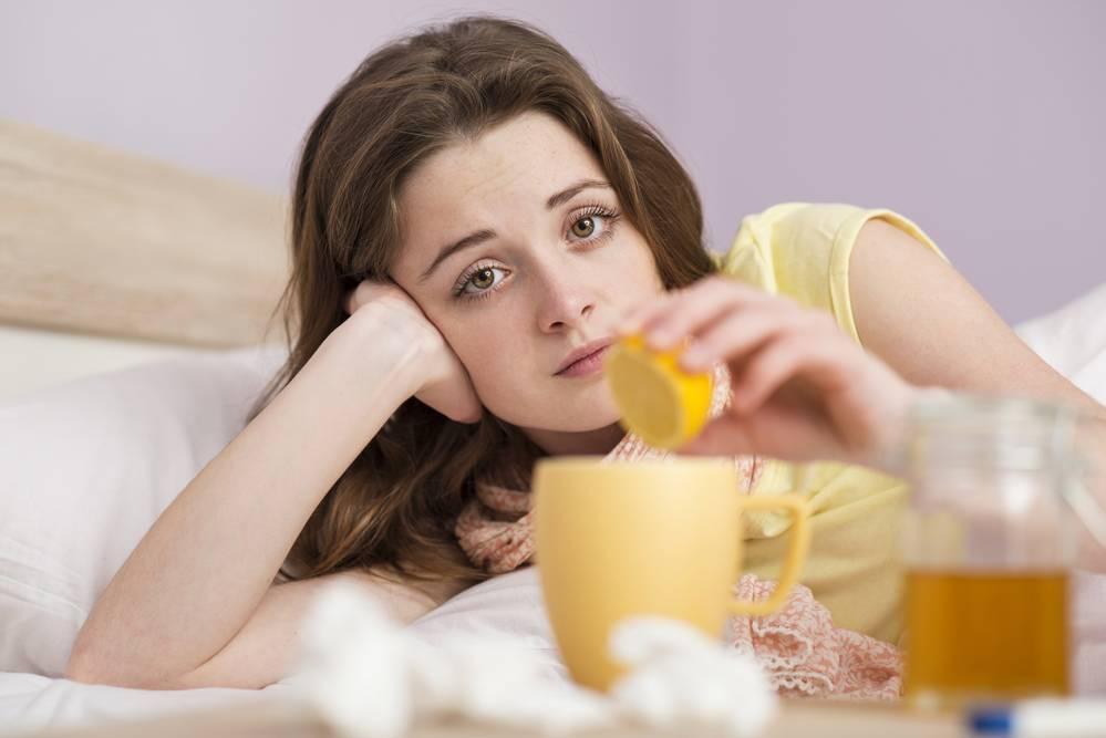 Как быстро в домашних условиях вылечить кашель и насморк