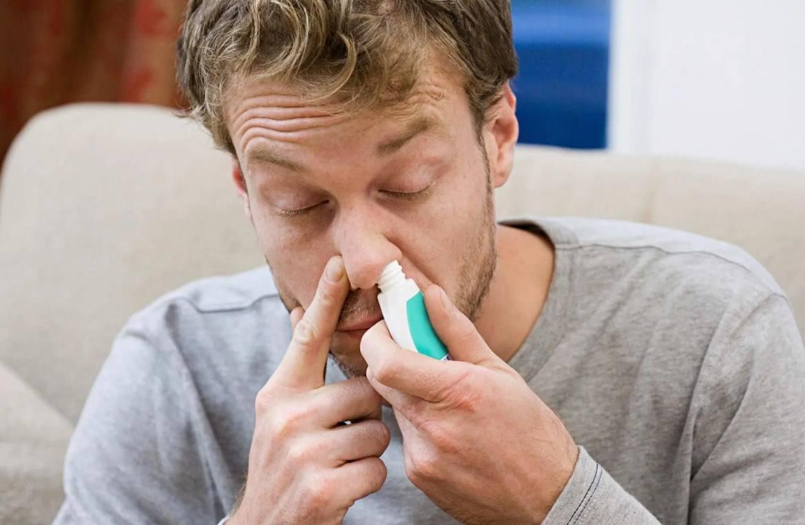 Как вылечить насморк быстро - лечение насморка народными средствами за 1 день
