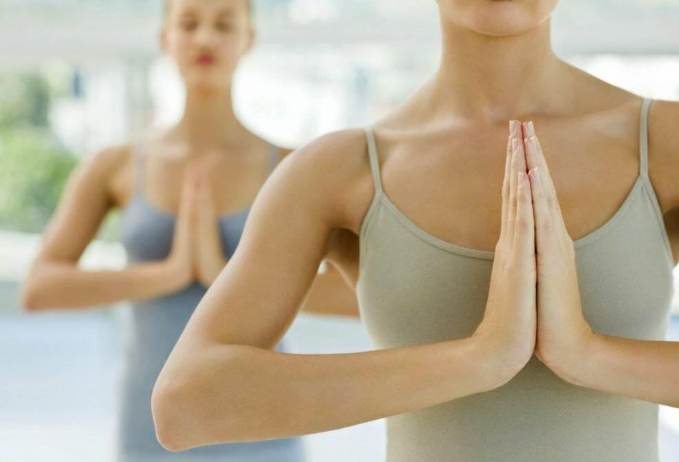Можно ли тренироваться при мастопатии