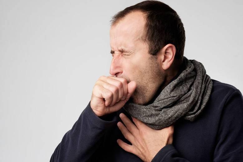 приступообразный кашель у взрослых лечение