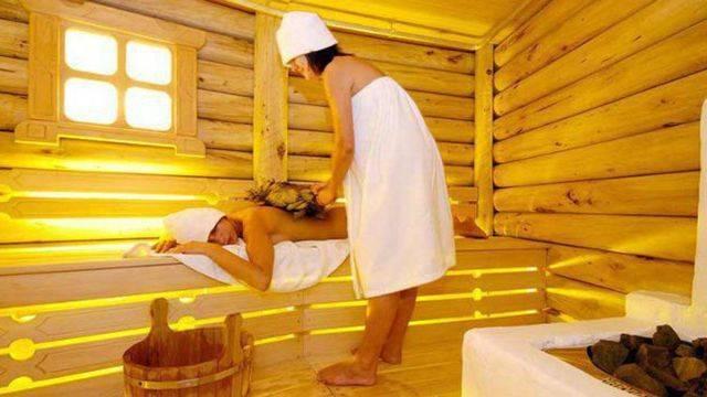 Можно ли при мастопатии ходить в баню, сауну и париться веником?