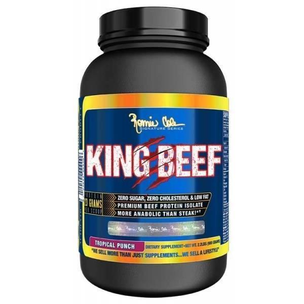 от протеинов холестерин