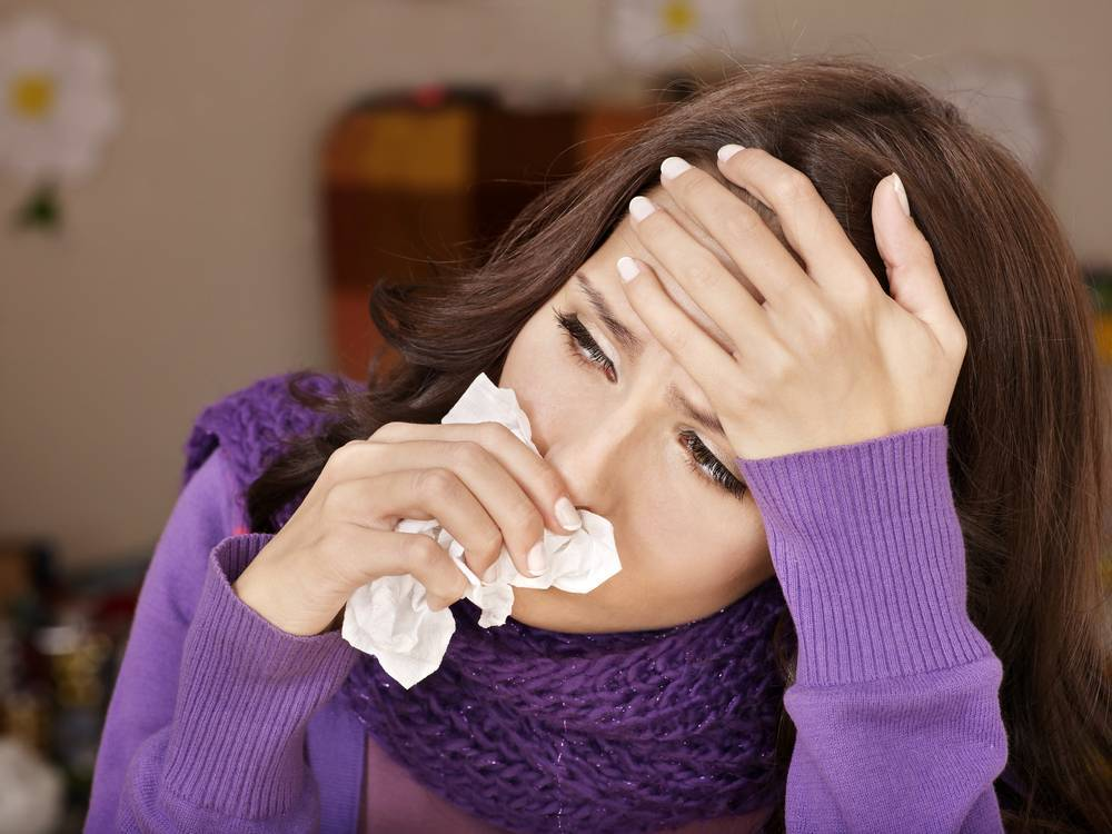 Как быстро избавиться от насморка и кашля в домашних условиях за 1 день