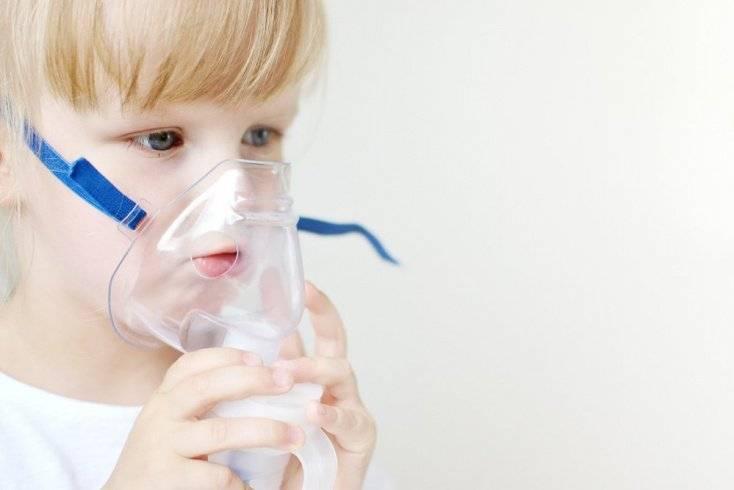 Ингаляции небулайзером при насморке: рецепты растворов, препараты