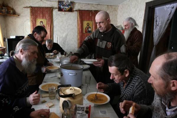 Лечение алкогольной зависимости в монастырях и церквях