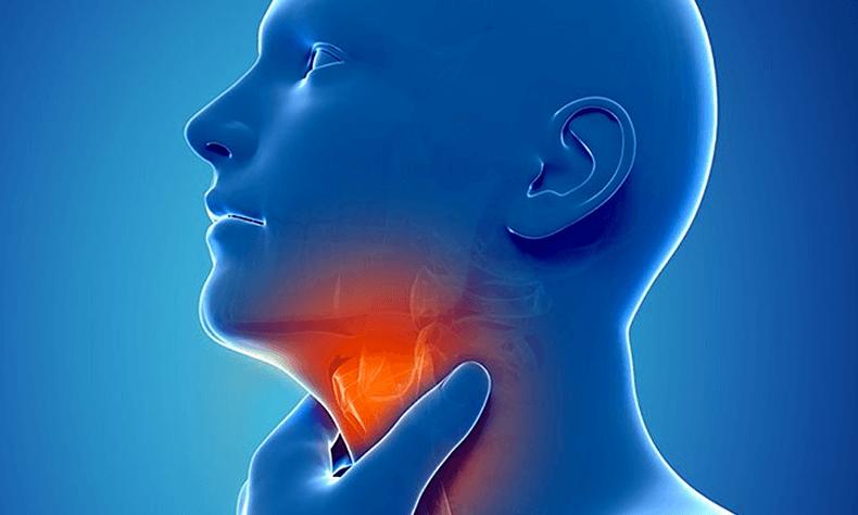 Желудочный кашель: симптомы, лечение, отличие от простудного