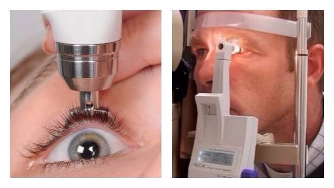Как понизить глазное давление в домашних условиях