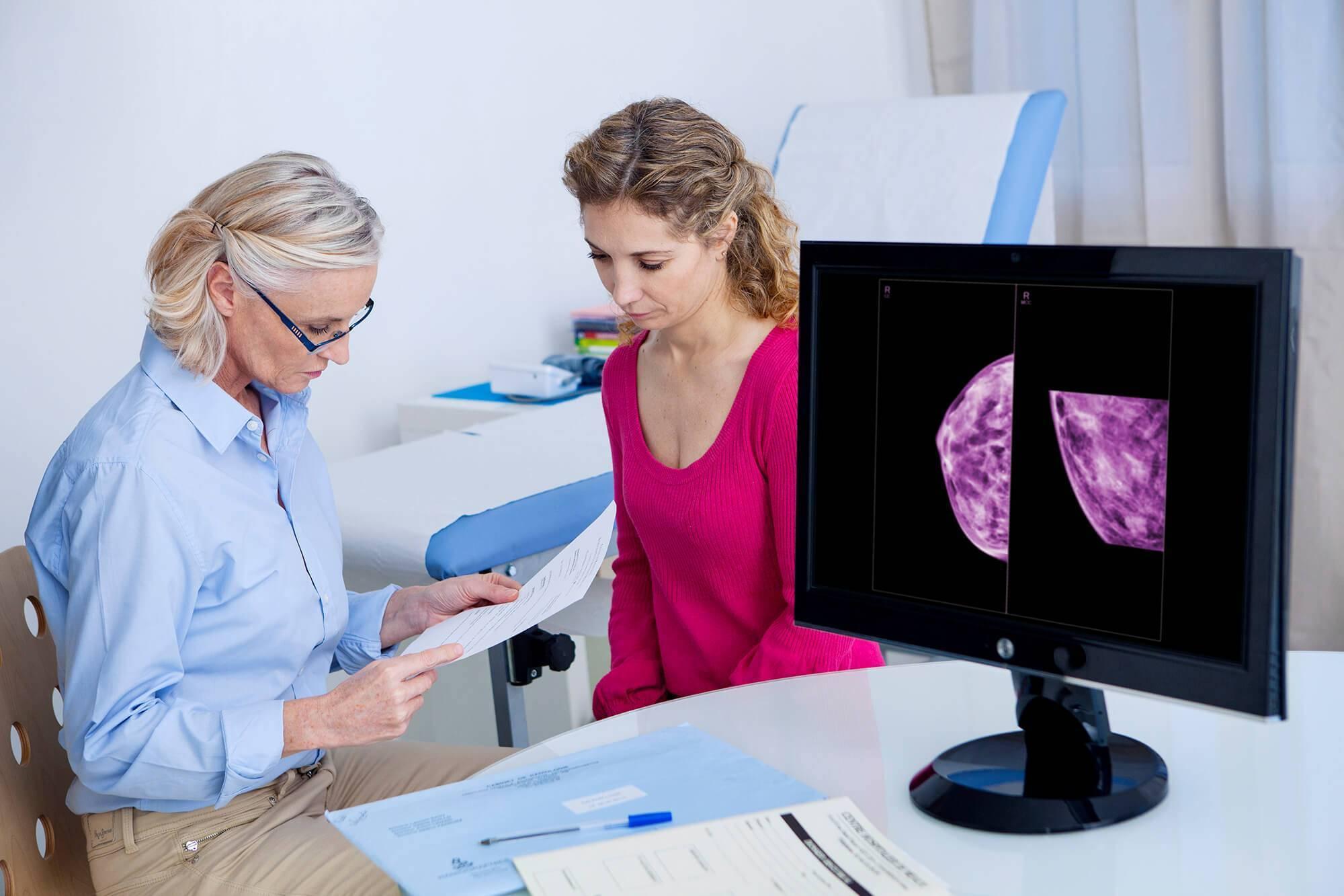 Врач-маммолог: кто это и что он лечит