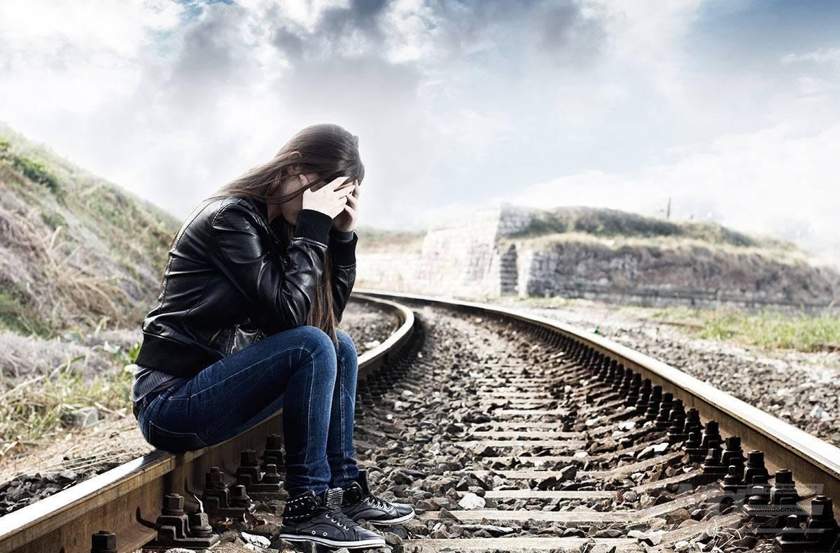 Может ли человек умереть от депрессии, невроза и тоски: как избежать смерти?