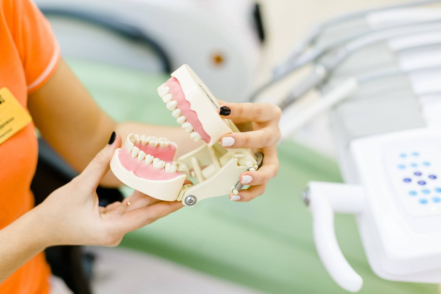 Детская стоматологическая поликлиника №44 москва