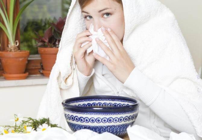 Ингаляции при насморке для беременных небулайзером