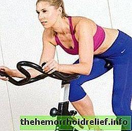 Езда на велосипеде, занятия на велотренажере - допустимы ли при геморрое?
