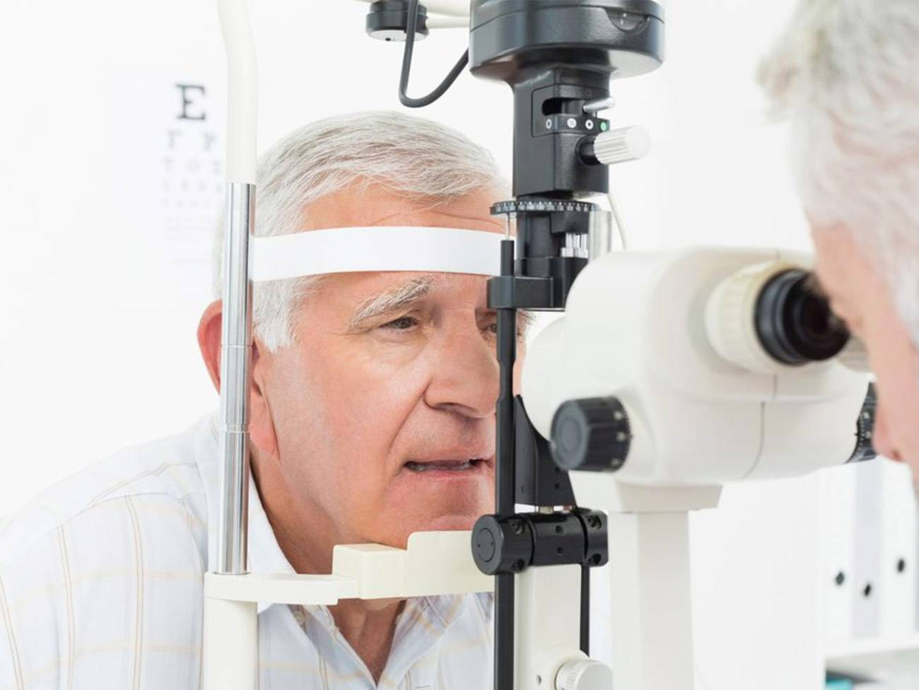 Глаукома: причины, симптомы, лечение и профилактика болезни